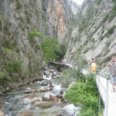 Sapadere Canyon8
