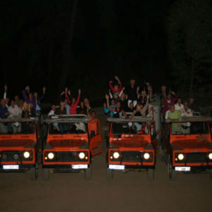 alanya-night Safari