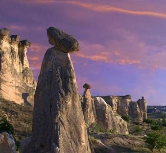 cappadocia tour from alanya