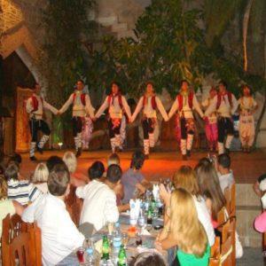 turkish-dinner-show