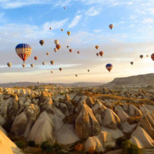 4-Nights-Istanbul---Cappadocia-Trips-Packages