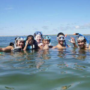 snorkeling-in alanya