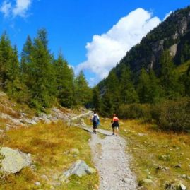 Taurus -Mountain- Day- Hike