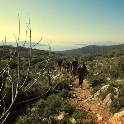 CARIAN TRAIL Hiking-tour003