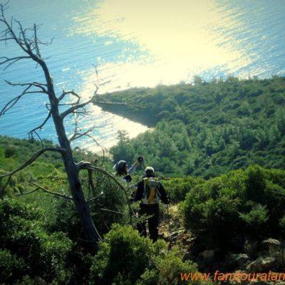 CARIAN TRAIL Hiking-tour005