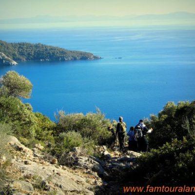 CARIAN TRAIL Hiking-tour007