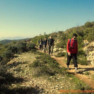 CARIAN TRAIL Hiking-tour009