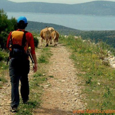 CARIAN TRAIL Hiking-tour010