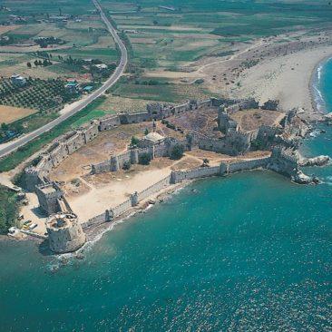 Anamur-Mersin-Turkey