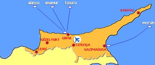 alanya -cyprus